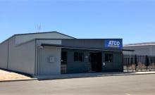 ATCO 2 W Busselton Sheds Plus