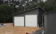 1507 G Shed 1