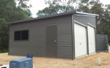 1507 G Shed 2
