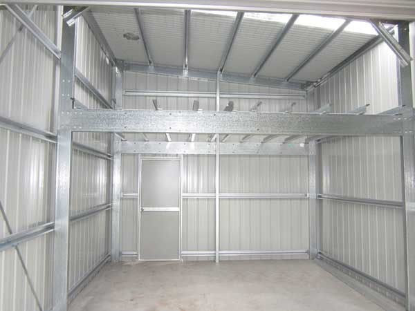 Mezzanine Floors Busselton Sheds Plus