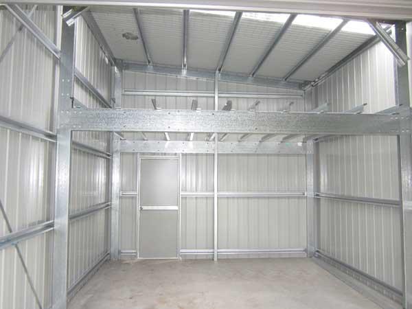 Mezzanine Floors Busselton Sheds Plus