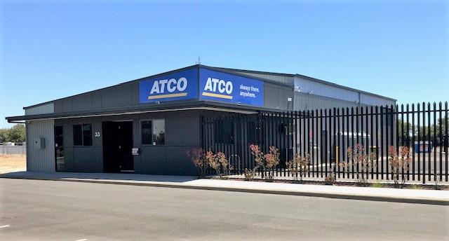 ATCO 1 W